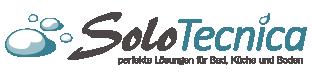 SoloTecnica Logo